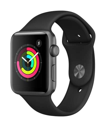 apple watch series 3 deal