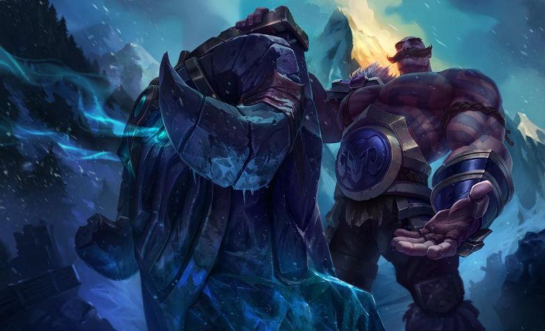 Tier List Teamfight Tactics