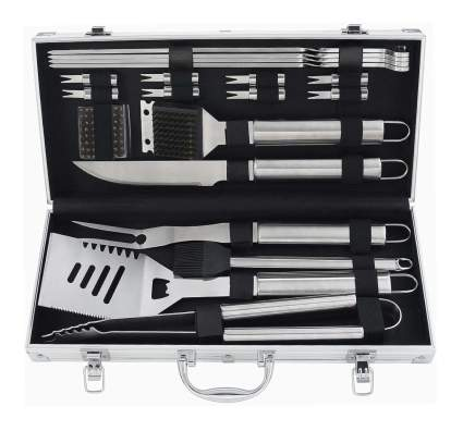bbq grill kit xmas gifts for him