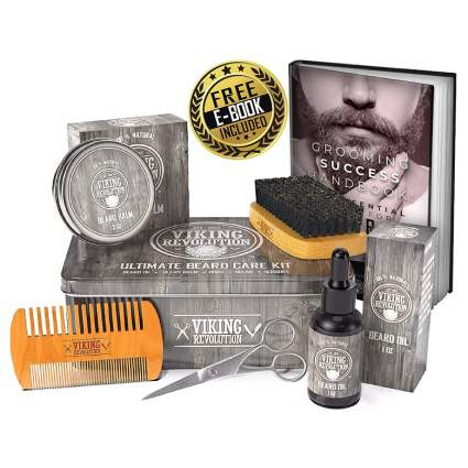beard kit xmas gifts for him