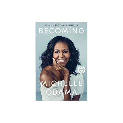 becoming michelle xmas gifts for wife