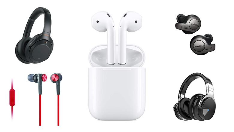 13 Best Earbuds Headphones For Ipod Iphone Heavy Com
