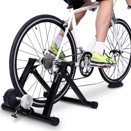bike trainer xmas gifts for him