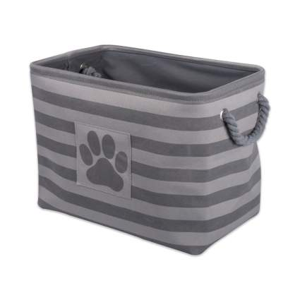 bone dry dog toy container gifts for dog lovers