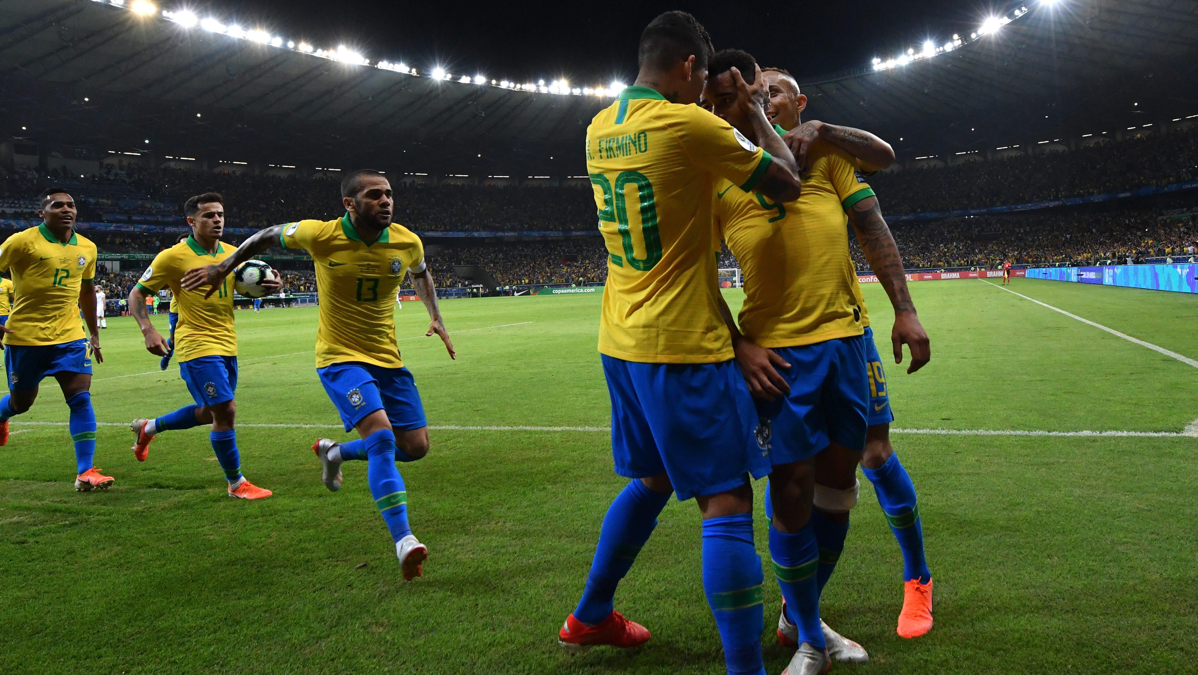 How To Watch Brazil Vs Peru Copa America Final In Us Heavy Com