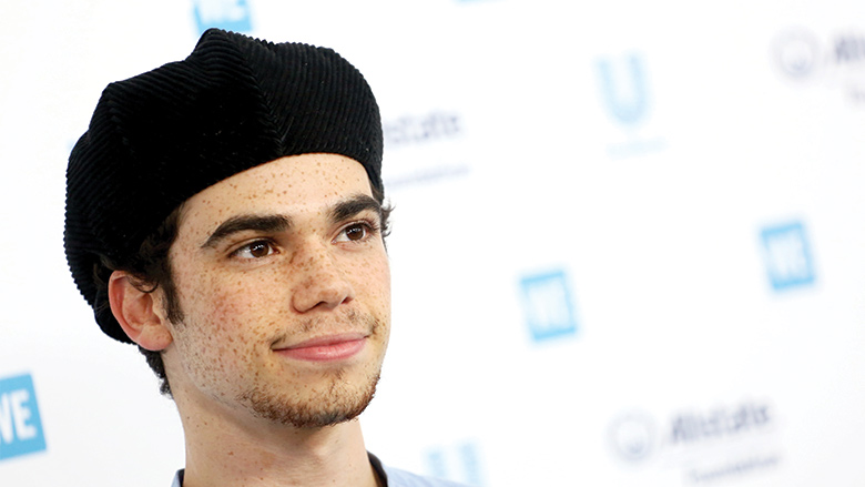 Cameron Boyce Net Worth 5 Fast Facts You Need To Know Heavy Com
