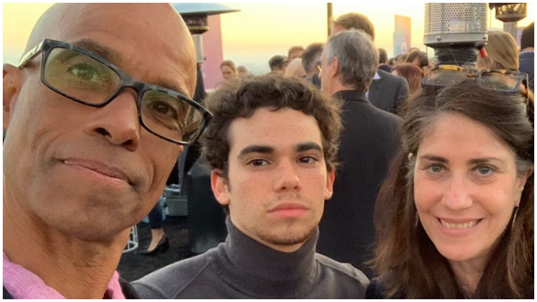 Cameron Boyce S Family 5 Fast Facts You Need To Know Heavy Com