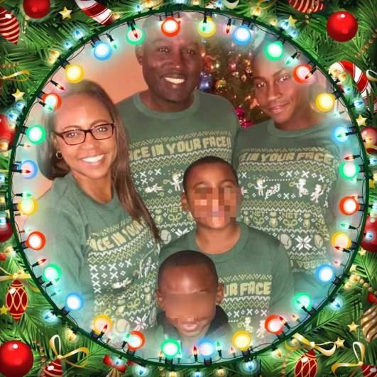 cori gauff family