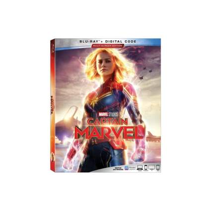 captain marvel xmas gifts for wife