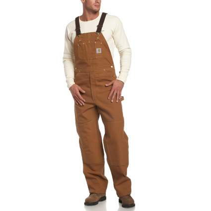carhart overalls xmas gifts for him