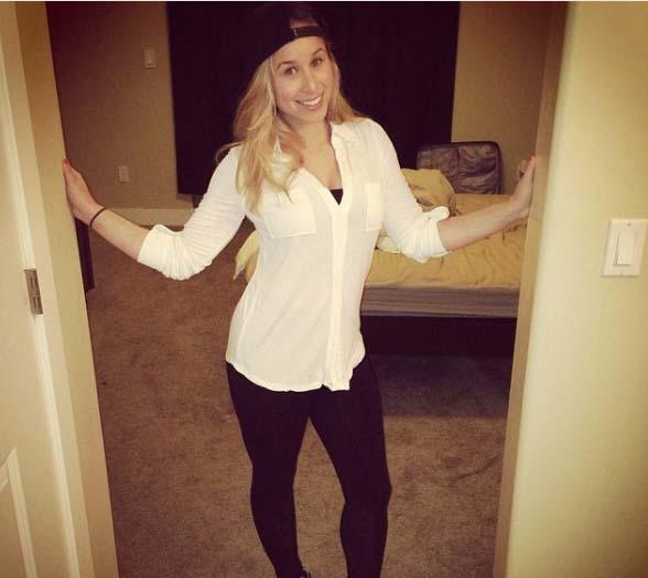 Tyler Skaggs Wife Carli