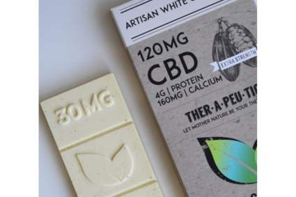 cbd chocolate bar online