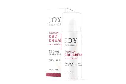cbd cream 250mg