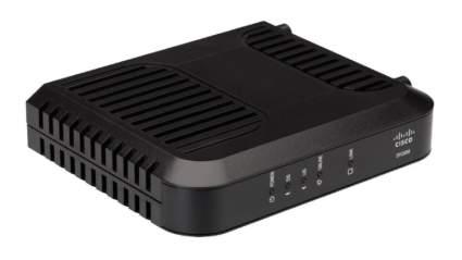 cisco xfinity modem