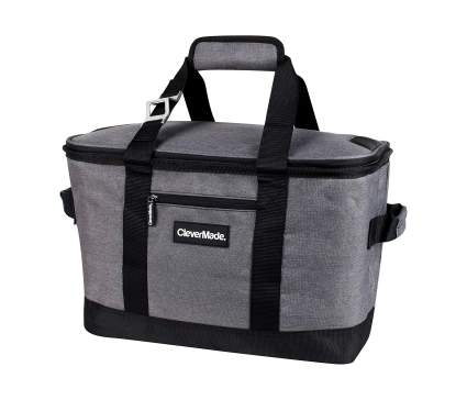 Clevermade soft cooler