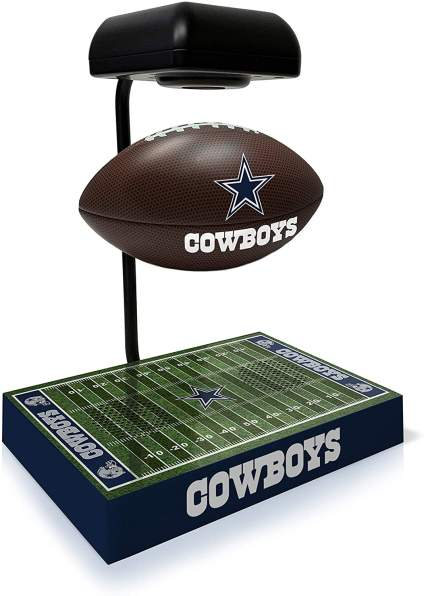 cowboys hover football