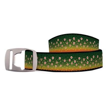 croakies belt