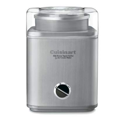 cuisinart ice cream maker xmas gifts for teens