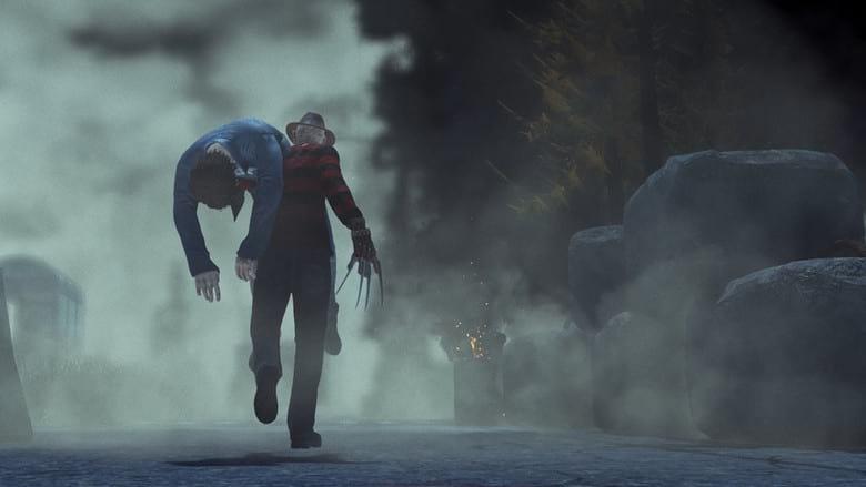 Dead by Daylight Freddy Rework