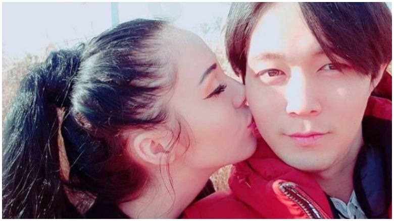 Deavan & Jihoon, 90 Day Fiance