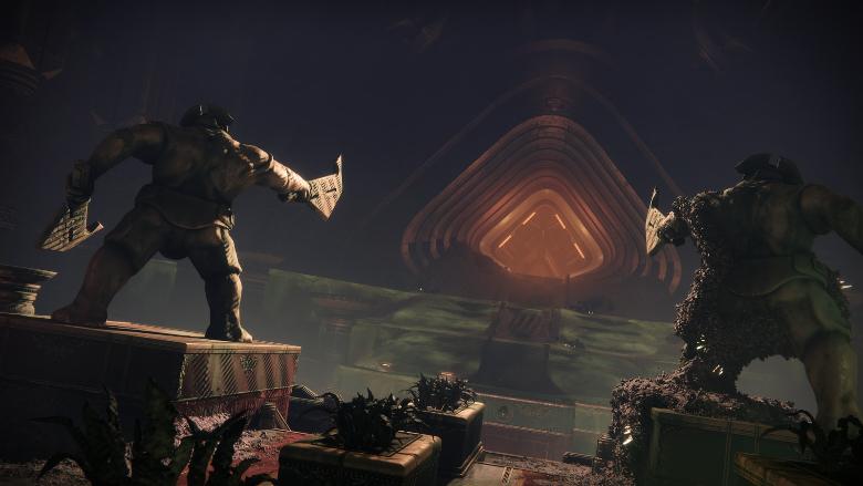 Destiny 2 Lord of Wolves Emblem