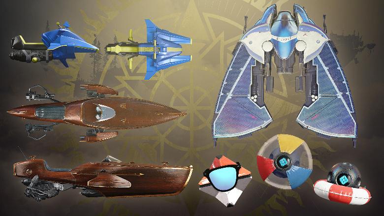 Destiny 2 Solstice of Heroes 2019