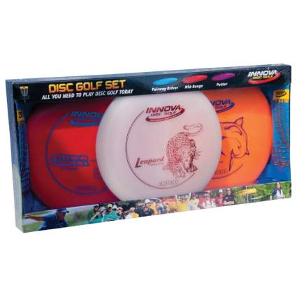 disc golf xmas gifts for him