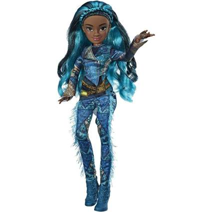 Disney Descendants Uma Fashion Doll