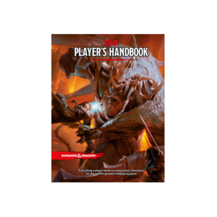 dnd phb 5e xmas gifts for him