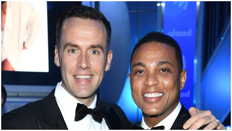 don lemon tim malone