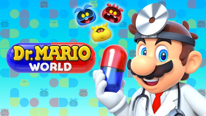dr mario world facebook
