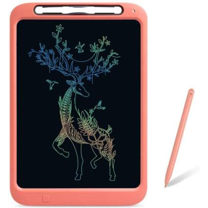 Lovely drawing tablet
