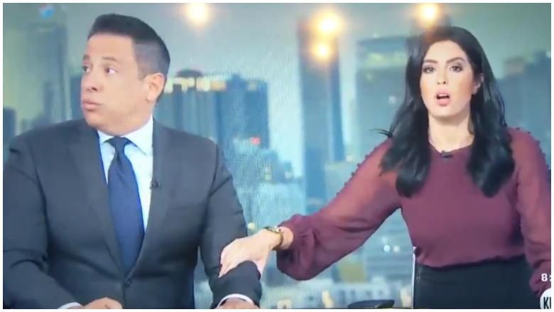 california earthquake live on tv news