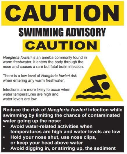 fantasy lake advisory