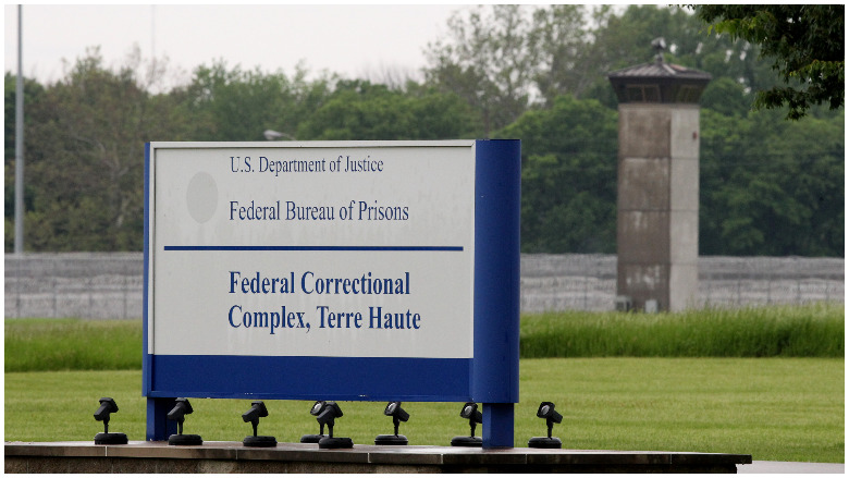 federal death penalty inmates