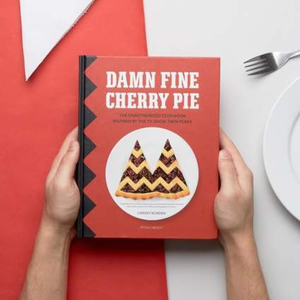 fine cherry pie book xmas gifts for wife