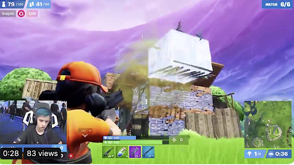 Reddit Fortnite World Cup Fortnite World Cup How Much Money Does The Winner Make Heavy Com
