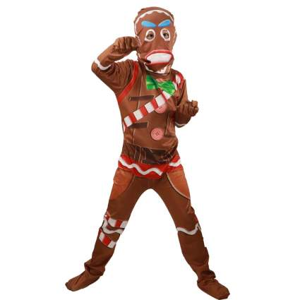 fortnite gingerbread man costume