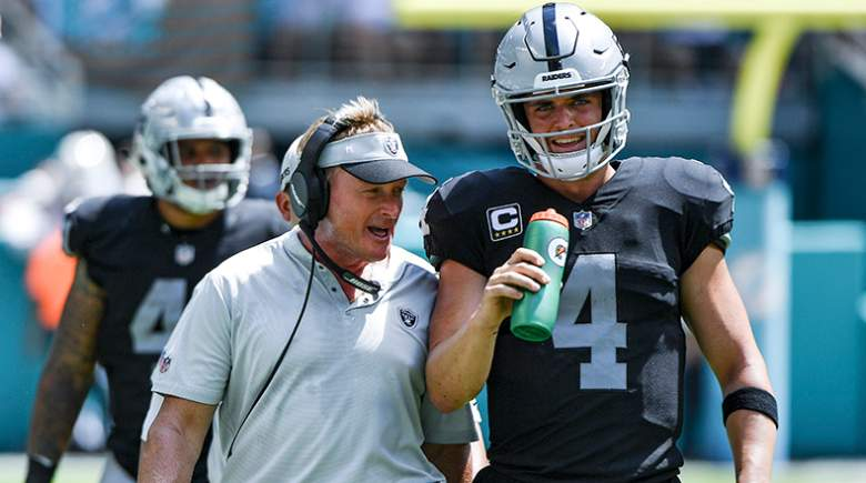 Watch Hard Knocks Raiders Without HBO