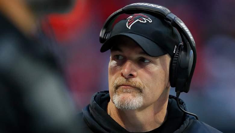 Watch Broncos vs Falcons Online