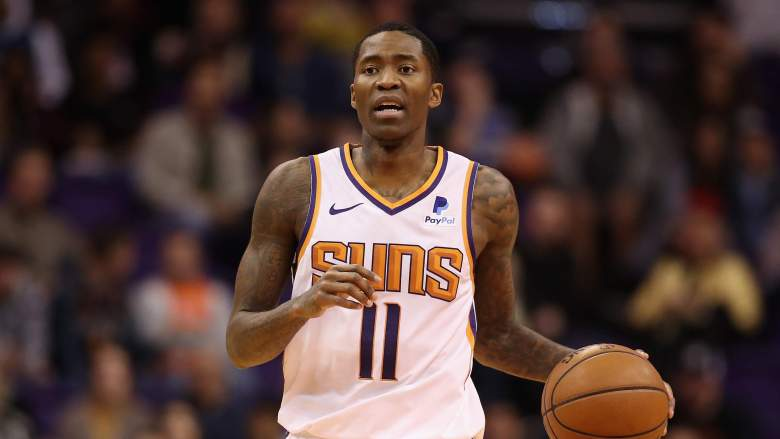 Jamal Crawford NBA Free Agency Lakers