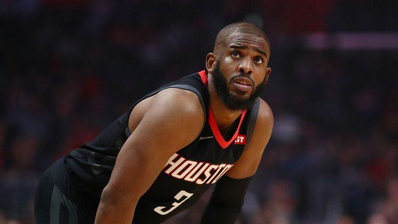 Chris Paul Miami Heat Trade