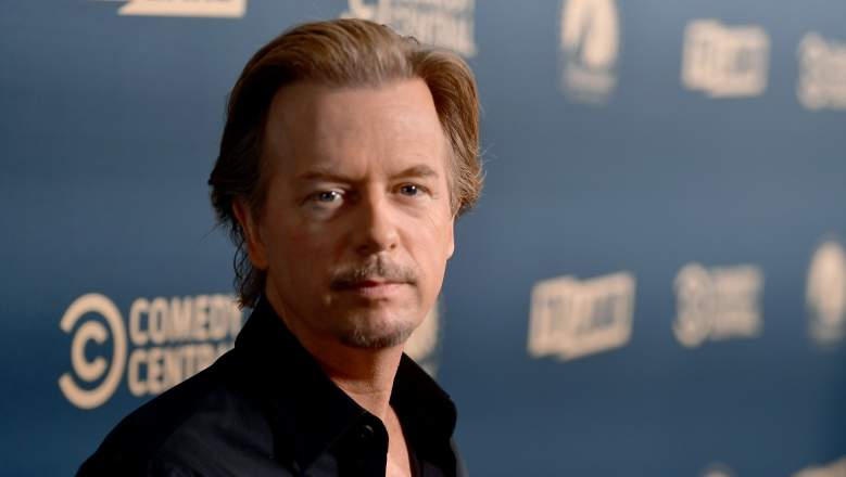 Watch Lights Out With David Spade Online