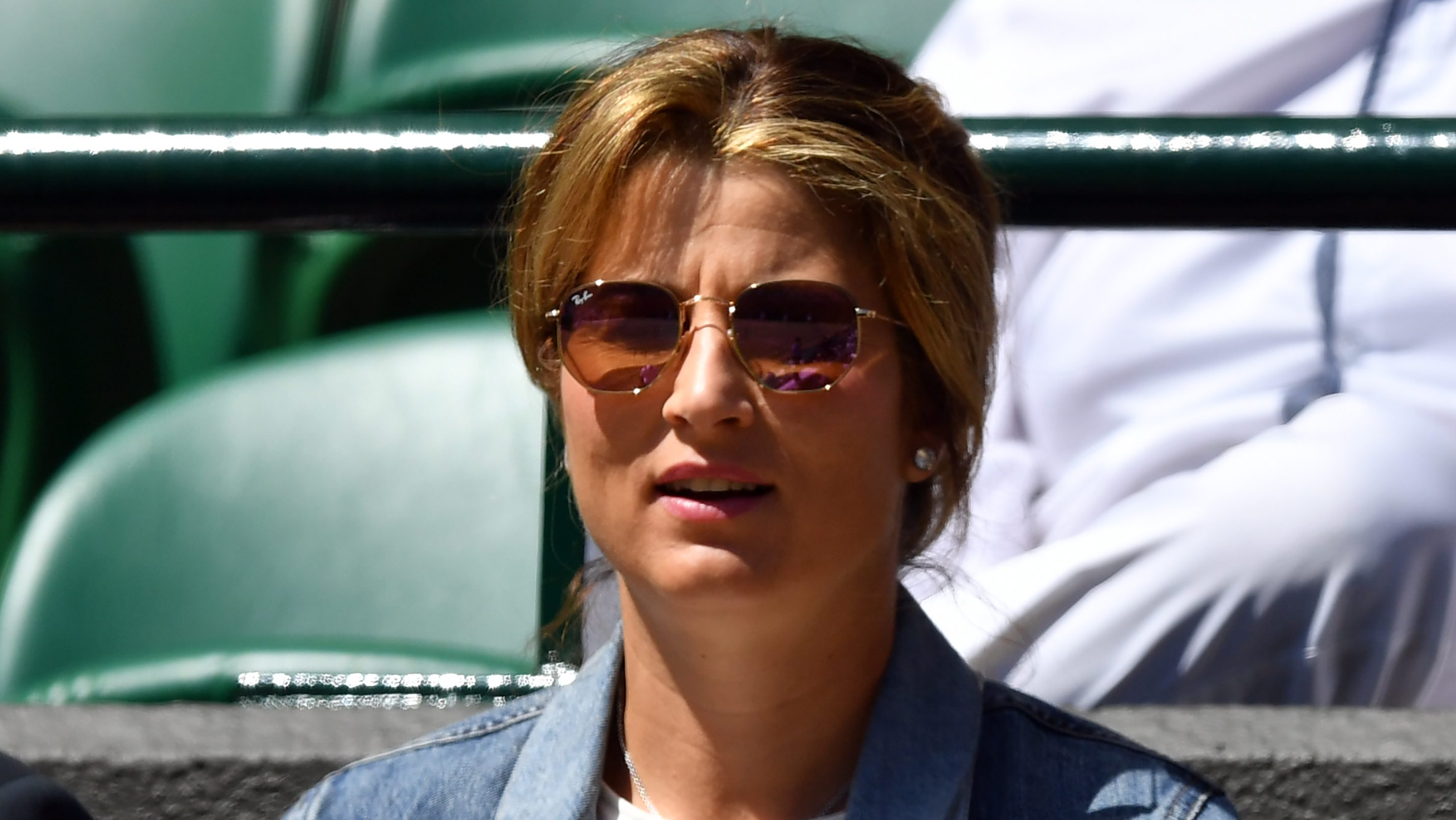 Mirka Federer Roger S Wife 5 Facts You Need To Know Heavy Com