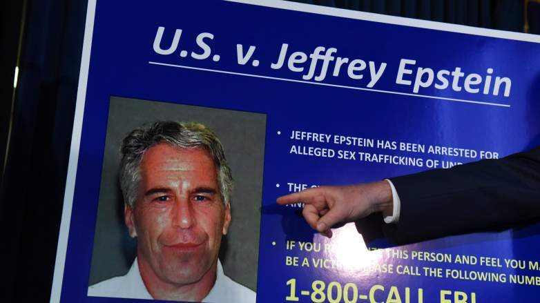 Jeffrey Epstein's Family: 5 Fast Facts You Need to Know