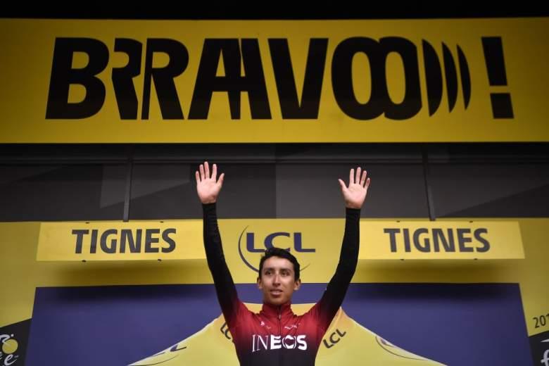 Tour de France Purse