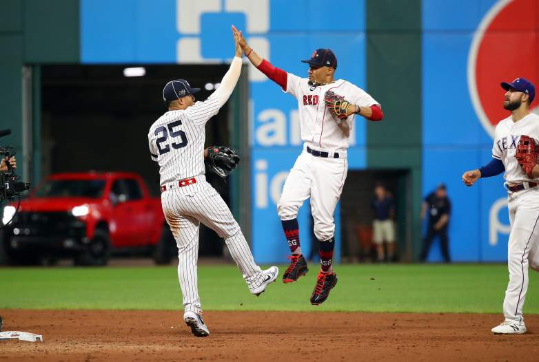 The American League continued its All-Star Game dominance, beating the National League 4-3 in the 90th Midsummer Classic on Tuesday night.