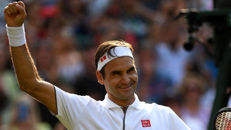 Roger Federer Career Earnings