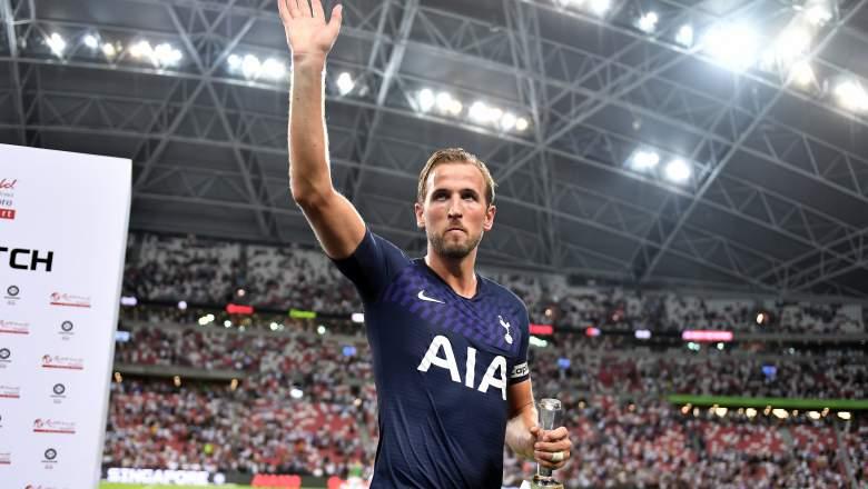 Watch Tottenham vs Man United in USA