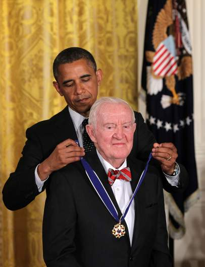 John Paul Stevens & Donald Trump: 5 Fast Facts You Need to Know